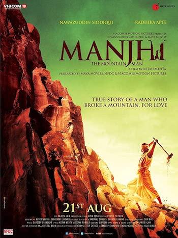 Manjhi The Mountain Man 2015 Hindi Full Movie Download