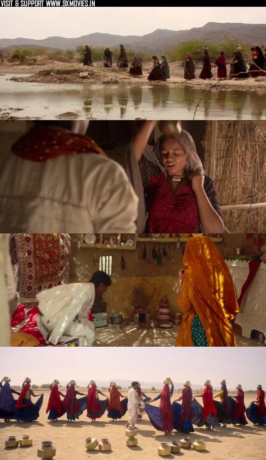 Hellaro 2019 Gujarati 480p WEB-DL 350mb