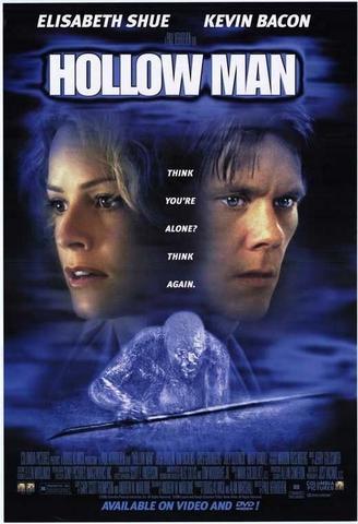 Hollow Man 2000 Hindi Dual Audio 480p BluRay x264 350MB