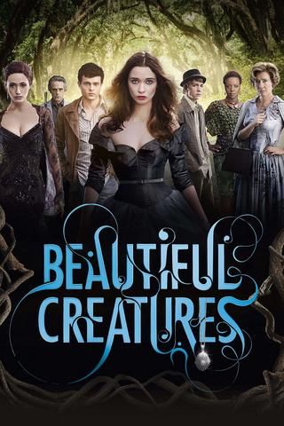 Beautiful Creatures 2013 Hindi ORG Dual Audio 480p BluRay x264 350MB