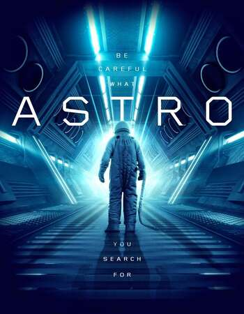 Astro 2018 Hindi Dual Audio WEBRip Full Movie Download
