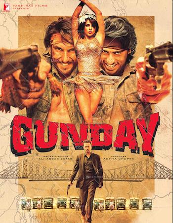 Gunday 2014 Hindi Full Movie Download
