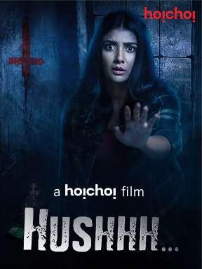 Hushhh 2020 Hoichoi Hindi 480p HDRip x264 350MB