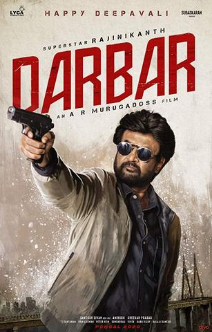 Darbar 2020 Hindi 480p HDRip x264 400MB ESubs