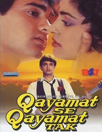 Qayamat Se Qayamat Tak 1988 Full Hindi Movie 720p HDRip Download