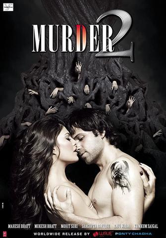 Murder 2 2011 Hindi 480p BluRay x264 350MB ESubs