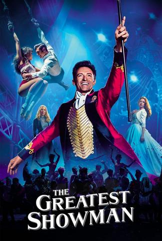 The Greatest Showman 2017 Hindi ORG Dual Audio 480p BluRay x264 300MB ESubs