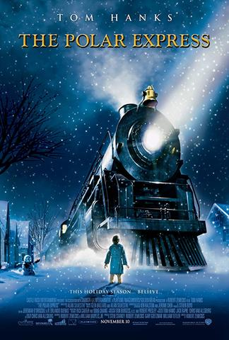 The Polar Express 2004 Hindi ORG Dual Audio 480p BluRay x264 300MB