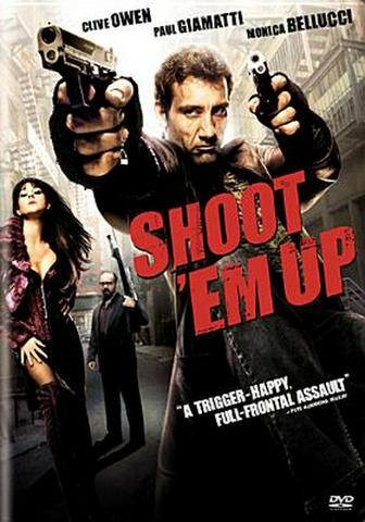 Shoot 'Em Up 2007 Hindi Dual Audio 480p BluRay x264 300MB ESubs