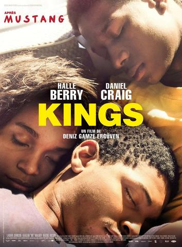 Kings 2017 Hindi ORG Dual Audio 480p BluRay x264 300MB ESubs