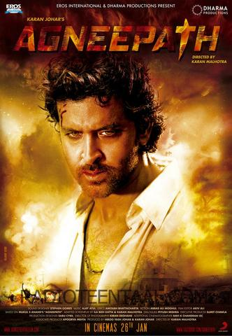 Agneepath 2012 Hindi 480p BluRay x264 500MB ESubs