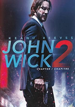 John Wick Chapter 2 2017 Hindi ORG Dual Audio 480p BluRay x264 400MB