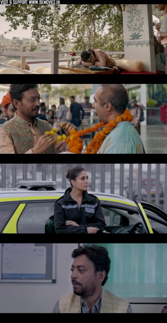 Angrezi Medium 2020 Hindi 720p WEB-DL 1.1GB