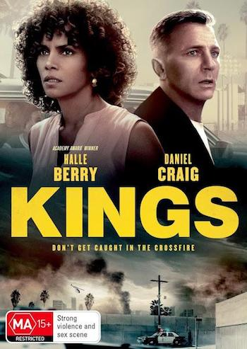 Kings 2017 Dual Audio Hindi Bluray Movie Download