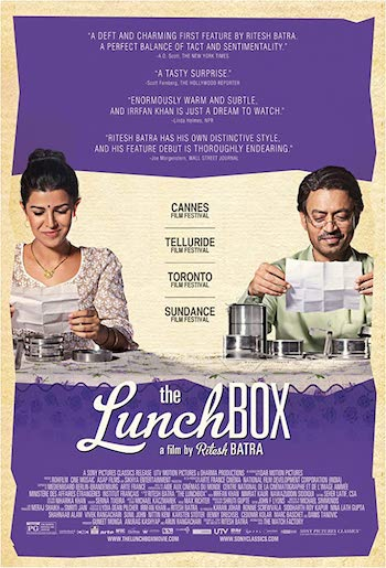 The Lunchbox 2013 Hindi Full Movie Download