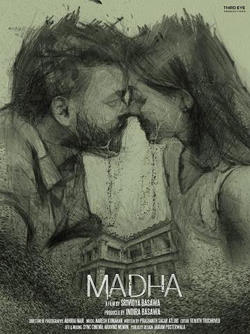 Madha 2020 Telugu 480p HDRip x264 300MB ESubs