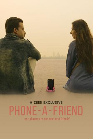 Phone A Friend 2020 Zee5 Hindi S01 Web Series 480p HDRip x264 450MB