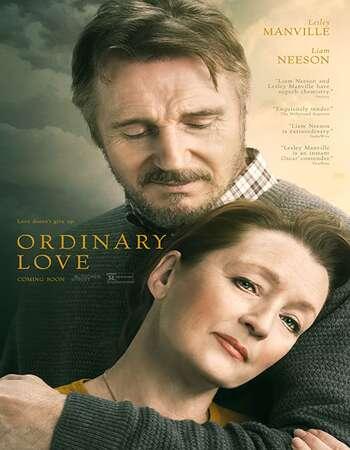 Ordinary Love 2019 English 720p Web-DL 750MB ESubs