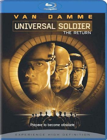 Universal Soldier – The Return 1999 Dual Audio Hindi 720p BluRay 750mb