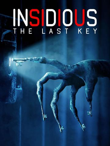 Insidious The Last Key 2018 Hindi ORG Dual Audio 480p BluRay x264 350MB ESubs