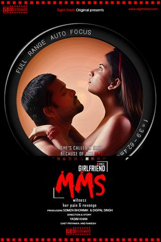 18+ Girlfriends MMS 2020 EightShots Hindi S01E01 Web Series 720p HDRip x264 120MB