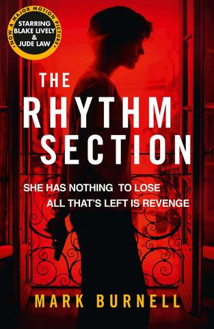 The Rhythm Section 2020 English 480p HDRip x264 300MB