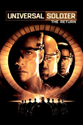 Universal Soldier The Return 1999 Hindi Dual Audio 480p BluRay x264 300MB ESubs