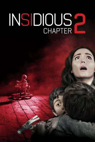 Insidious Chapter 2 2013 Hindi ORG Dual Audio 480p BluRay x264 350MB ESubs