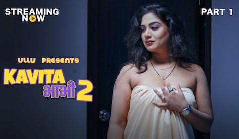 Kavita Bhabhi 2020 S02 Ullu Originals Hindi Web Series All Episodes