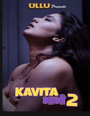 Kavita Bhabhi Season 2 2020 Hindi Part 3 ULLU WEB Series Complete 720p HDRip x264