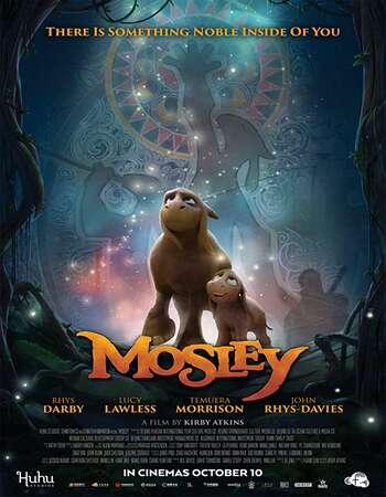 Mosley 2019 English 720p Web-DL 850MB