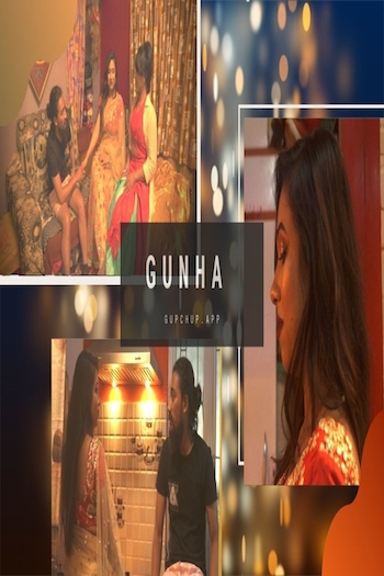 18+ Gunha 2020 Hindi Full Movie Download