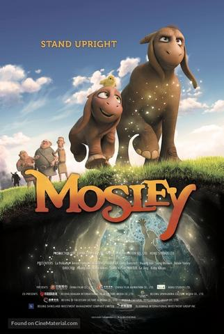Mosley 2019 English 480p HDRip x264 300MB