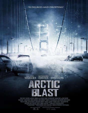 Arctic Blast 2010 Hindi Dual Audio BRRip Full Movie 300MB Download