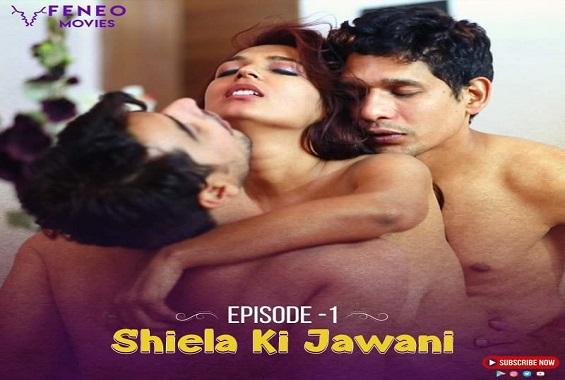18+ Shila ki Jawani Hindi S01E03 Web Series Watch Online