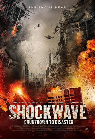 Shockwave Countdown to Disaster 2018 Hindi Dual Audio 480p HDRip x264 300MB ESubs