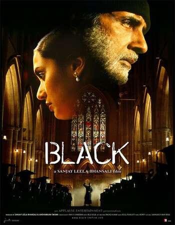 Black 2005 Full Hindi Movie 720p BRRip Free Download