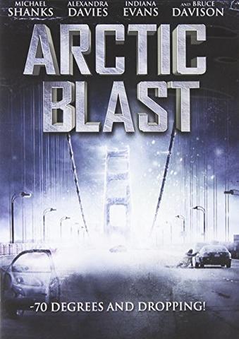 Arctic Blast 2010 Hindi Dual Audio 480p BluRay x264 350MB ESubs