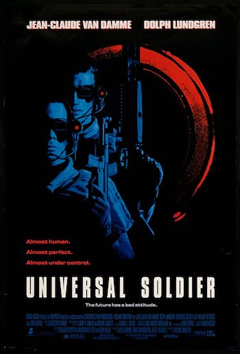 Universal Soldier 1992 Dual Audio Hindi 720p BluRay 900mb