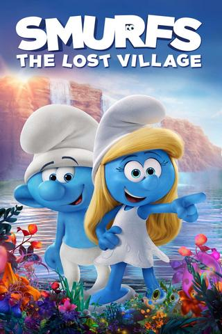 Smurfs The Lost Village 2017 Hindi ORG Dual Audio 480p BluRay x264 300MB