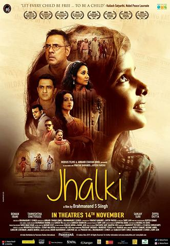 Jhalki 2019 Hindi 480p HDRip x264 350MB ESubs