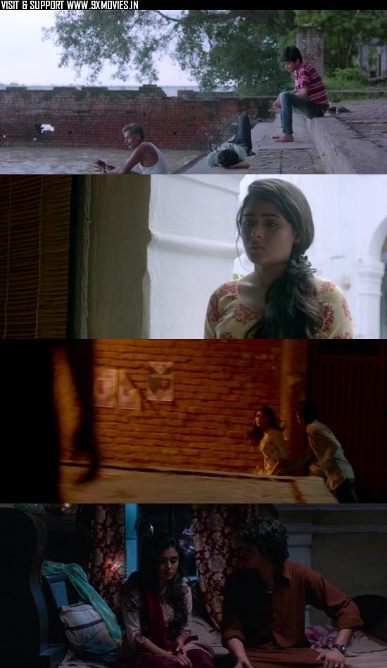 Bamfaad 2020 Hindi 720p WEB-DL 800mb