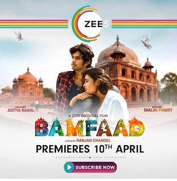 Bamfaad 2020 Hindiy Movie Download