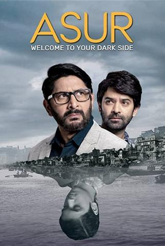 Asur – Welcome to Your Dark Side 2020 Hindi S01 Web Series 480p HDRip x264 500MB ESubs