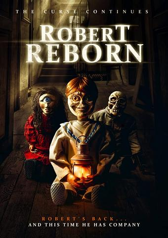 Robert Reborn 2019 Hindi Dual Audio 480p HDRip x264 300MB ESubs