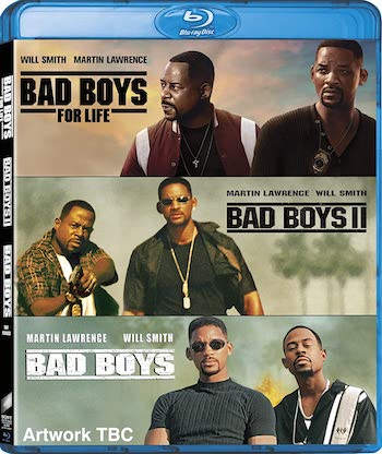 Bad Boys for Life 2020 English 720p BRRip 950MB ESubs