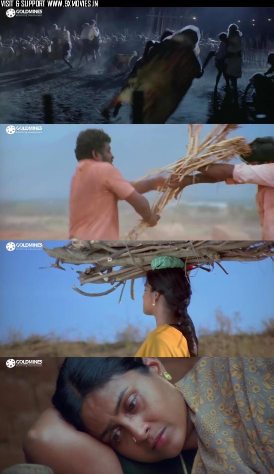 Aisi Deewangi 2020 Hindi Dubbed 480p HDRip 300MB