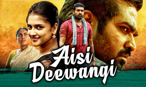 Aisi Deewangi 2020 Hindi Dubbed 720p HDRip 800MB