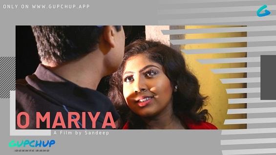 18+ O Mariya Hindi S01E01 Web Series Watch Online