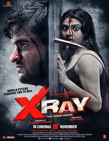 X Ray The Inner Image 2019 Full Hindi Movie 720p HDRip Download
